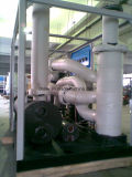 Dessiccateur frigorifié d'air pour le compresseur d'air