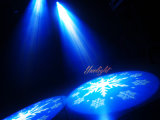luz principal movente do ponto do feixe 15r