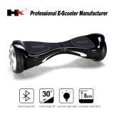 Scooter de équilibrage de la planche à roulettes 2 de RoHS Hoverboard de la CE d'individu électrique de roue