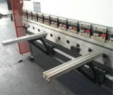 SaleのためのWc67k-100t/3200 CNC Hydraulic Plate Bending Machine