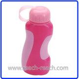 бутылка спортов воды PE 600ml пластичная (R-1006)