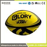 Sfera di rugby luminosa attraente professionale del neoprene