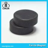Kundenspezifische runde Ferrit-Magneten für Energie-Messinstrument