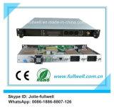 ~ los 60km, 1550 external Modulated Optical Transmitter (FWT-1550ES-2X5) de Fullwell CATV 20