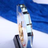 De hete Verkoop personaliseerde de Trofee van het Kristal van de Douane van de Toekenning