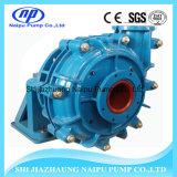 6 / 4e-Ahr Rubber Liner Pump de descarga de rejeitos
