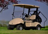 KidsのためのPlateのセリウムApproved中国Best 2 Seats Electric Golf Trolley