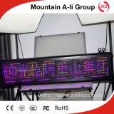 P10 extérieurs choisissent/modules multiples de signe d'Afficheur LED de couleur