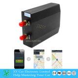 Vehículo del GPS/perseguidor del coche/del carro con el androide e IOS Apps