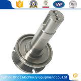 O ISO de China certificou o fabricante das peças do CNC da oferta do fabricante