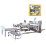 Semi-Auto Gluing Machine