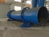 Heißluft-Fluss-Drehwalzentrockner-Maschine