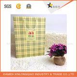 Sacchetti di carta del regalo dell'OEM di nuovo disegno con la maniglia