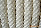 عادية - قوة [وربرووف] نيلون إرساء حبل