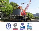 Hydraulischer elektrischer PortGanntry mobiler Kran