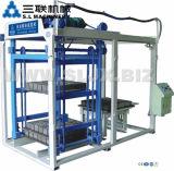 Linea di produzione vuota della macchina del blocco (QFT10-15)