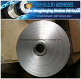 Le laminage d'Al de papier d'aluminium et de film de polyester a feuilleté la bande d'animal familier