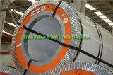 Tisco ursprüngliche AISI 304 Edelstahl-Spule