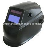 100*50mm Autodarkening 용접 헬멧 N1190te