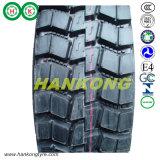 215 / 75r17.5, 9.5r17.5 Neumático de neumático radial de neumático de camión ligero neumático de remolque