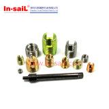 Вставки Keensert Keylocking нержавеющей стали L5020 304 продетые нитку облегченные