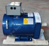 Str.-Serien-einphasiges Wechselstrom-synchroner Generator 3kw~25kw