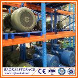 Industrial Metal Shelf System / Warehouse Storage Rack / Europe Pallet Racking