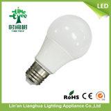 Distribuidor de la materia prima del bulbo de E27 85-265V 5W 7W 12W LED