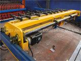 Verstärkung-Stahl-Ineinander greifen-Panel-Blatt-Schweißgerät