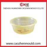 Прессформа тазика впрыски Taizhou Huangyan пластичная