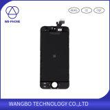 iPhone 5 LCDの計数化装置修理のための卸し売りオリジナルLCDスクリーン