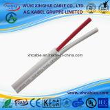Мощность Австралийский стандарт Китай изготовлять высококачественные Параллельные Твин гибких кабелей Кабели батареи