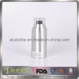 алюминиевая бутылка порошка шампуня 200ml