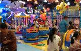 Смешная крытая спортивная площадка Soft для Children, Yl-Tqb023