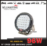 "Worklight 지프, Offroad 안개 드라이브 빛, LED Worklight Wl 8805 9를 "" 운전하는 9inch 96W LED 일 빛 LED (LED-LIGHT-BAR)"