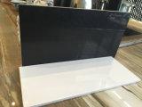 薄い極度の白5.5mmの厚さ/Laminaの磁器のタイル