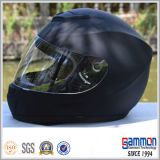Shining красивейший классический шлем мотоцикла полной стороны (FL101)