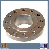 Шкив CNC поворачивая подвергая механической обработке алюминиевый (MQ2024)