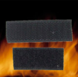 Popular Fireman Clothing Parts Velcro Tape