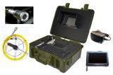 Unterwasservideorohr-Kamera für Rohrleitung-Kontrollsystem mit Tastatur