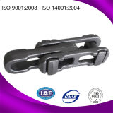 Lega Stainless Steel Drop Forged Detachable Chain per Transmission