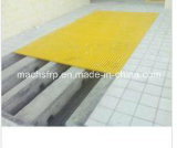 Vetroresina Sewage Drainage Gratings/FRP Grating per Trench Cover