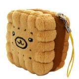 Baumwollfeiertags-Dekoration-Schlüsselring-Spielzeug