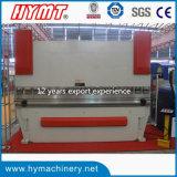 Freio da imprensa hidráulica de placa de aço do controle de WC67Y-160X3200 NC
