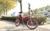 Lithium-Batterie-faltbares elektrisches Fahrrad (CB-20F09)