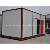 Camera vivente del contenitore della Camera prefabbricata di qualità di Hight