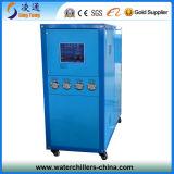 Refrigerador refrigerado por agua para la máquina plástica de la inyección