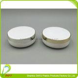 Runde Form-Luftpolsterbb-Sahne-Kosmetik-Behälter