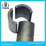 Magnete di ceramica del ferrito Y30 per il generatore di motore