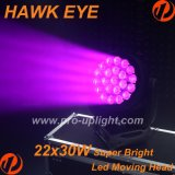 22PCS 30W Osram LED Moving Head B-Eye K10